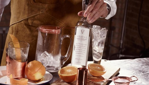 Vestal Vodka: Q&A With William Borrell