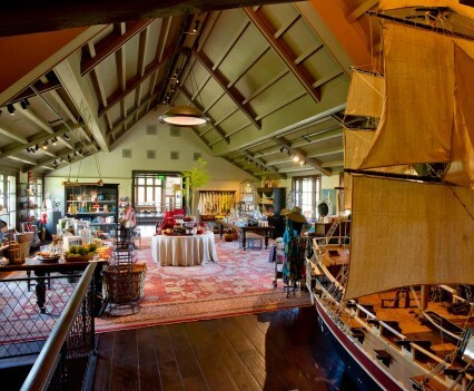 Ford Coppola's Pool & Winery Interior, industry news