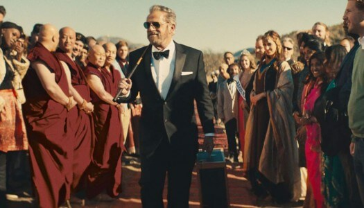 Watch Dos Equis Launch 'The Most Interesting Man In The World' On One-Way Mission to Mars