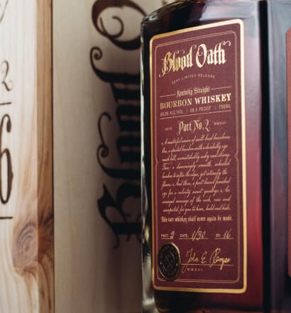 Luxco Releases Blood Oath Pact No. 2, featured brands, featured image