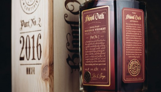 Luxco Releases Blood Oath Pact No. 2