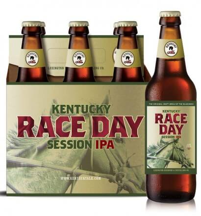 Lexington Brewing Releases Kentucky Race Day Session IPA, beer news, featured image