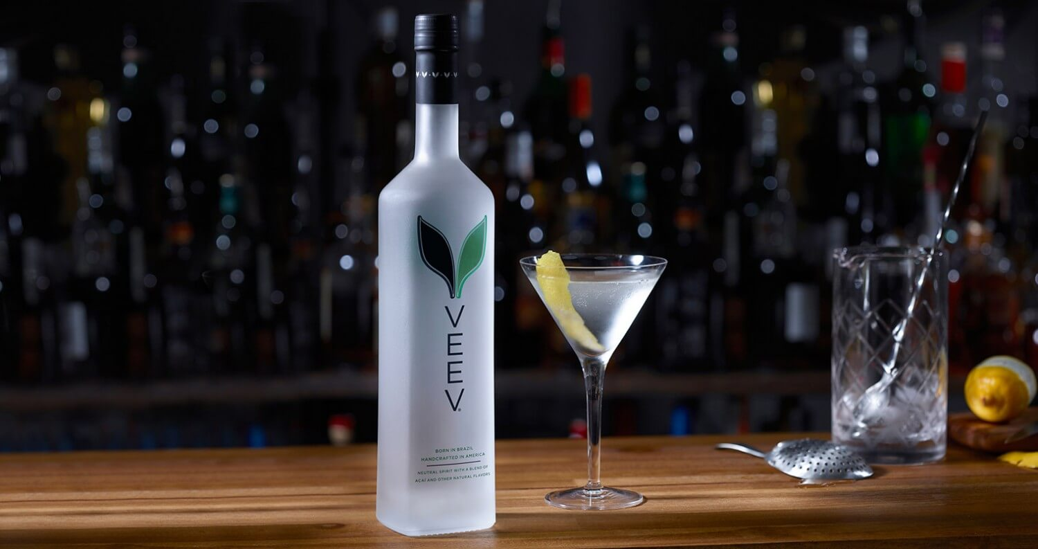 Luxco Adds VEEV Spirits Brands to Portfolio, industry news, featured image