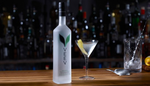 Luxco Adds VEEV Spirits Brands to Portfolio