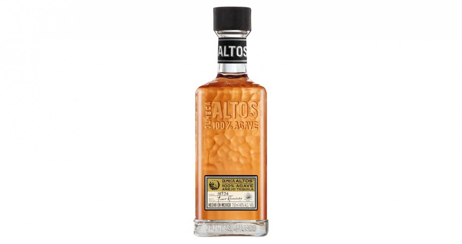 Olmeca Altos Adds Añejo to the Family, featured brands, featured image
