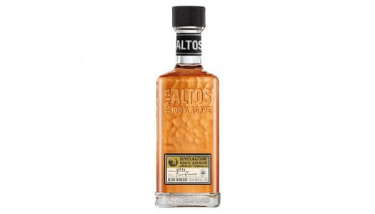 Olmeca Altos Adds Añejo to the Family