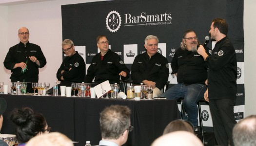 Pernod Ricard USA Hosts 40th Barsmarts Live Event in Denver