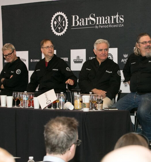 Pernod Ricard USA Hosts 40th Barsmarts Live Event in Denver, industry news, featured image
