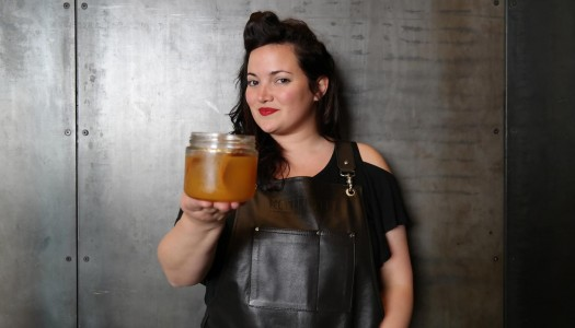 Cinco de Mayo Cocktails and Food Pairings by Mixologist Camille Austin