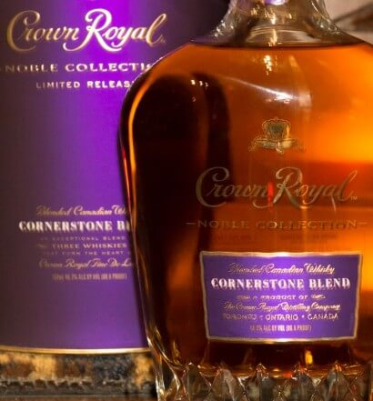 Crown Royal Cornerstone Blend Tasting Goes Down in NYC, industry news, featured image