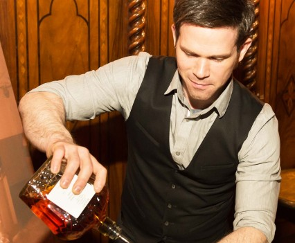 industry news, Diageo Master of Whisky Ryan-Ross