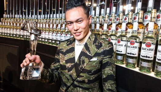 GN Chan from USA Wins BACARDÍ Legacy Global Cocktail Competition
