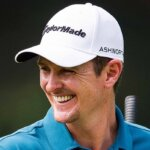 Glenmorangie Names Justin Rose as Global Golf Ambassador, celebrities, featured image