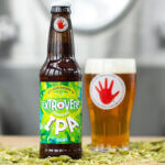 Left Hand Brewing Co. Releases Extrovert IPA, beer news, featured image