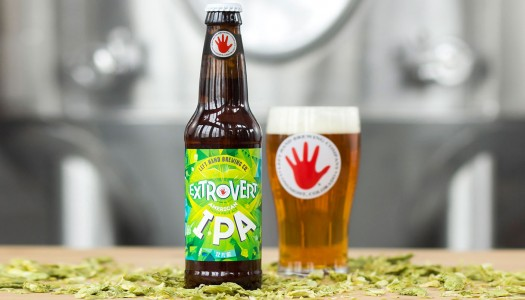 Left Hand Brewing Co. Releases Extrovert IPA
