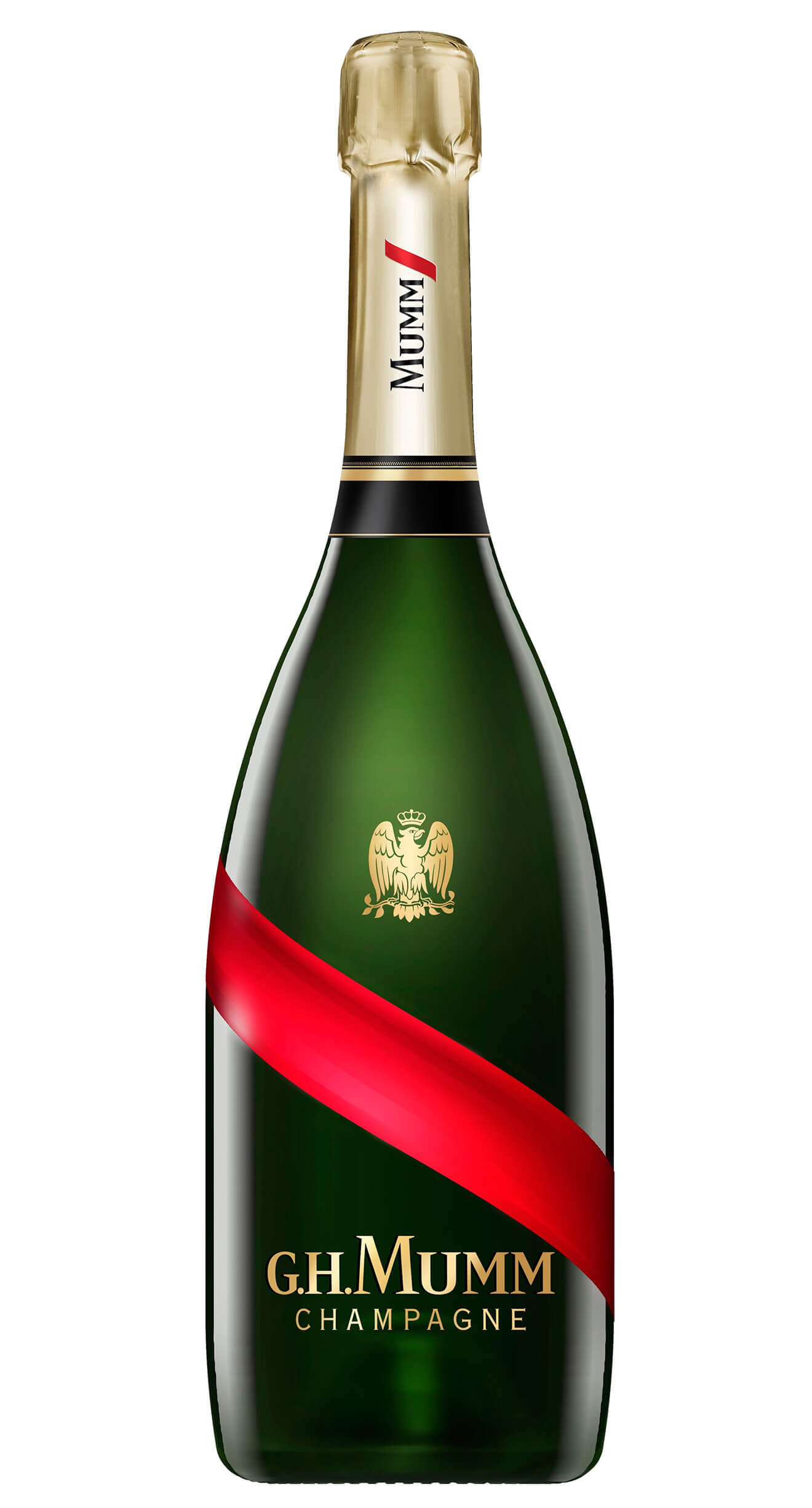 Maison Mumm Launches Revolutionary New Bottle in US, featured brands