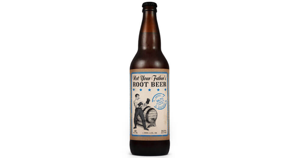 Not Your Father's Root Beer Rolls Out Higher Alcohol Version, industry news, featured image