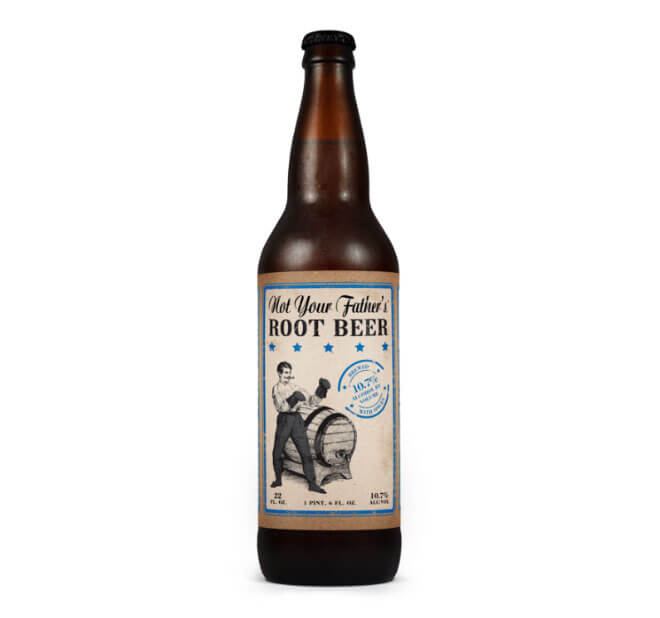 Not Your Father's Root Beer Rolls Out Higher Alcohol Version, industry news