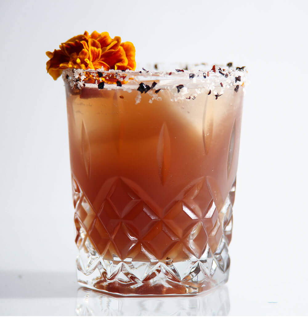 The Bass cocktail, cocktail recipes
