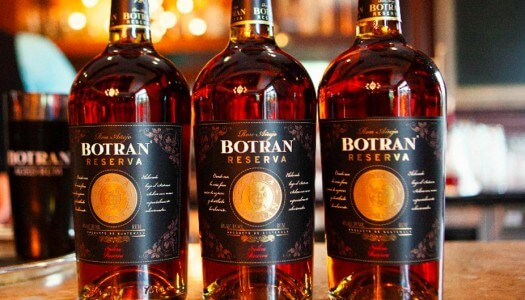 Botran Rum Announces Distribution Deal with Shaw-Ross