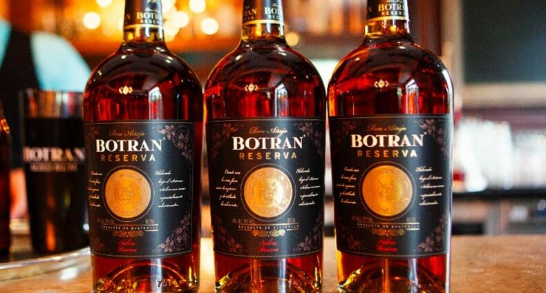 Botran Rum Announces Distribution Deal with Shaw-Ross, industry news, featured image
