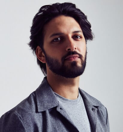 Chillin' With Shazad Latif, chilln' with, featured image