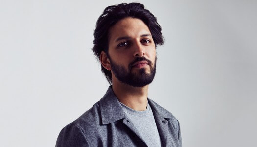 Chillin' With Shazad Latif