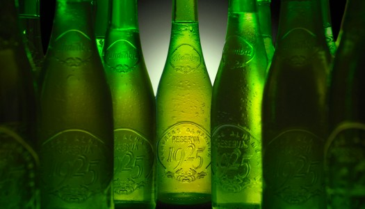 Cervezas Alhambra Launches Reserva 1925 Draft in Miami
