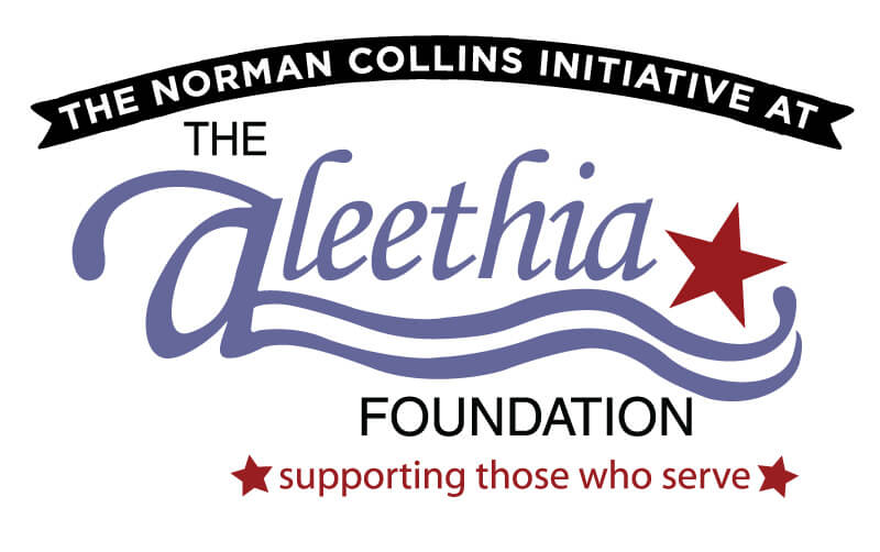 The Aleethia Foundation supporting the wounded service men and women of our military, industry news