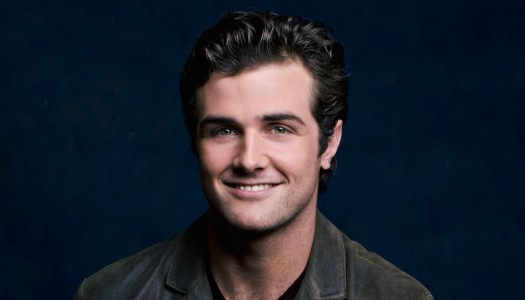 Chillin' with Beau Mirchoff
