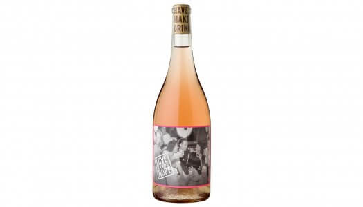 Winemaker Austin Hope and Chef Tim Love Launch a Badass Rosé.