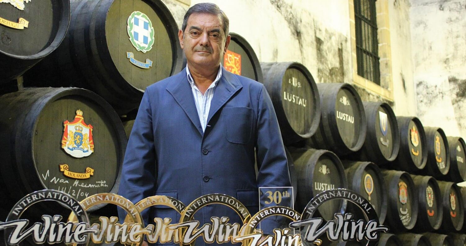 Lustau Winemaker, Manuel Lozano Dies, industry news, featured image