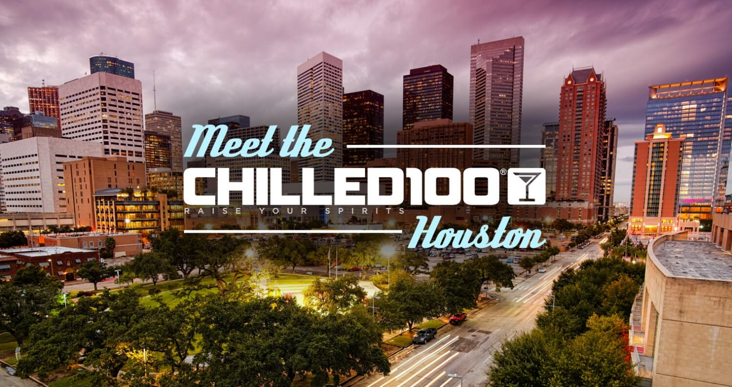 Meet the Chilled 100 Houston Members, industry news, what's chilling right now, featured image