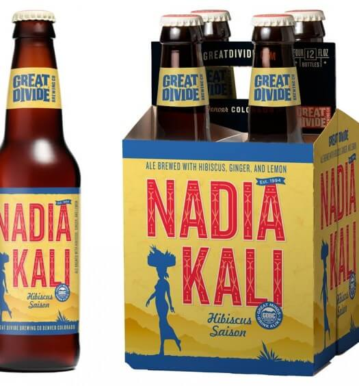 Nadia Kali from Great Divide Brewing Company, featured image