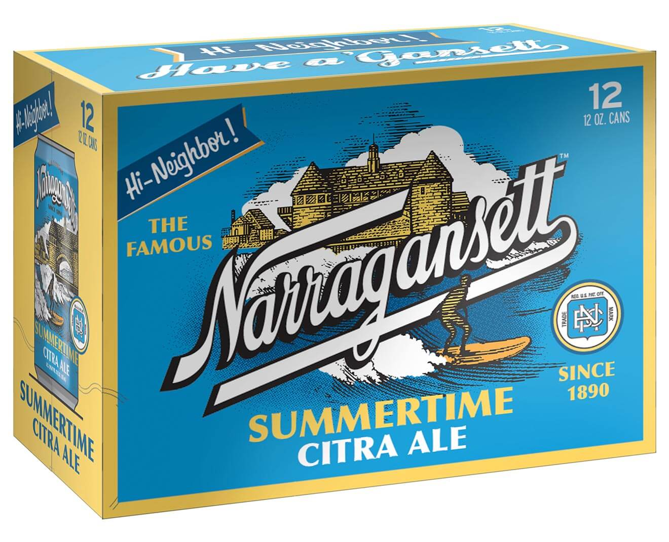 Summertime Citra Ale, beer news, featured image