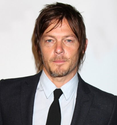 Norman Reedus to Lead Toast to the Troops with Sailor Jerry During Fleet Week, celebrity, featured image