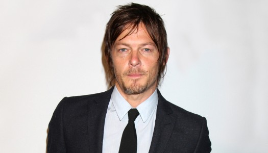 Norman Reedus to Lead Toast to the Troops with Sailor Jerry During Fleet Week