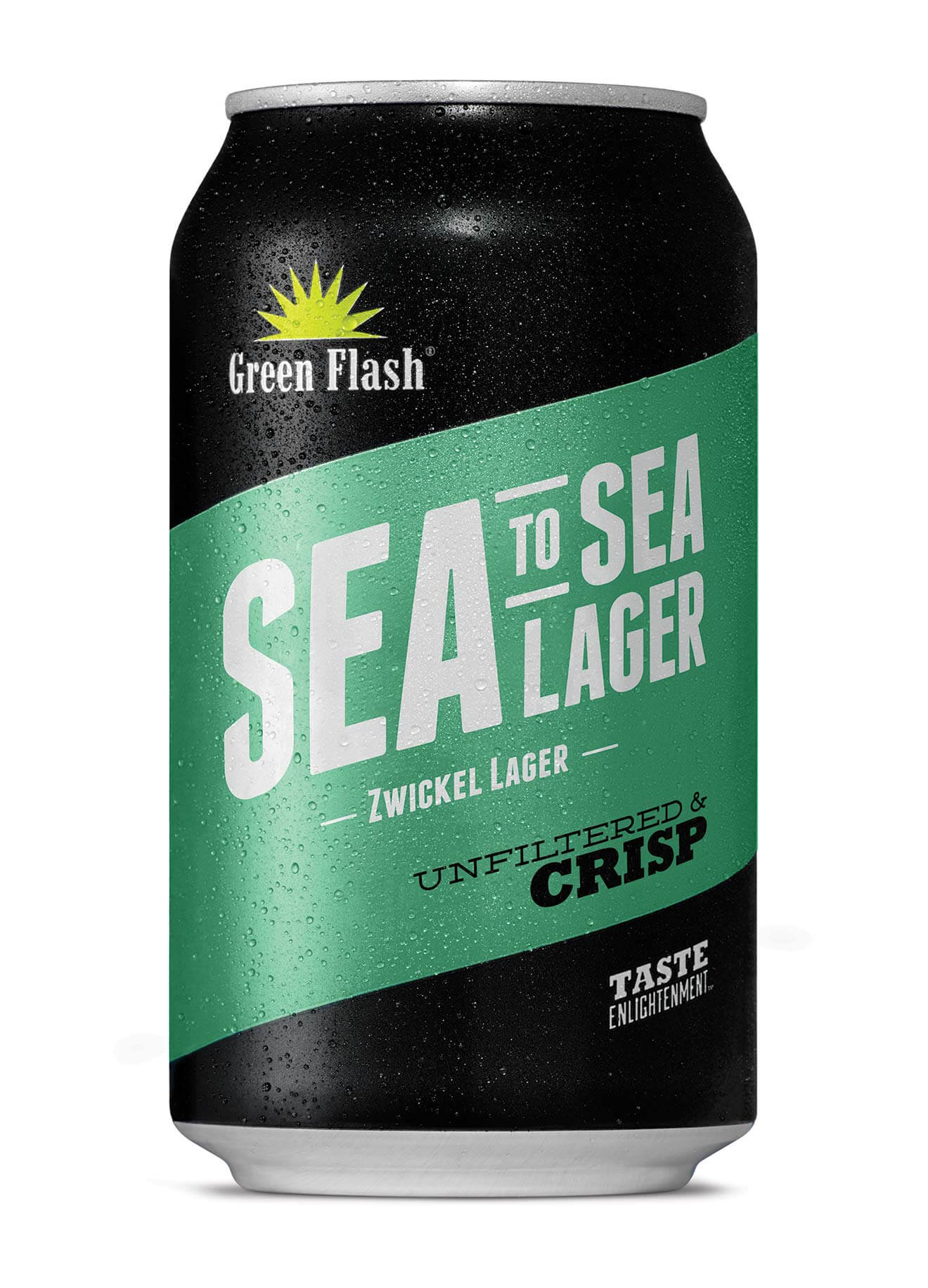 Sea To Sea Lager, beer news
