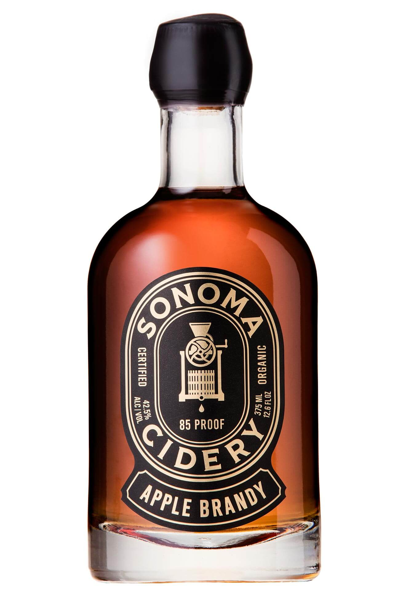 Sonoma Cider Debuts Apple Brandy, featured brands
