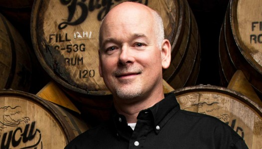 Meet Trey Litel, President and Co-founder of Bayou Rum