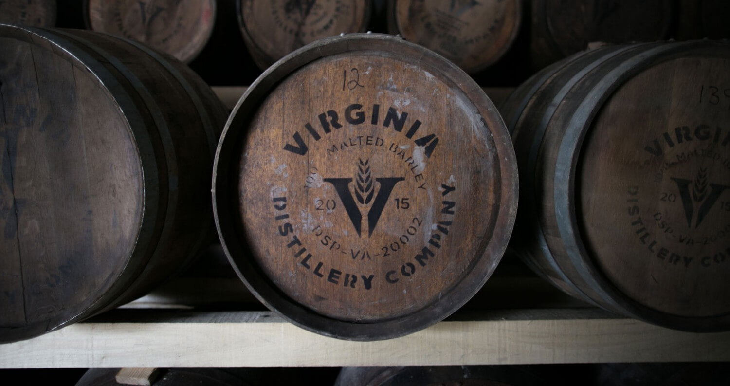 Virginia Distillery Company to Launch The Virginia Whisky Experience, featured image