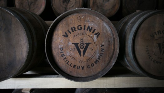 Virginia Distillery Company to Launch The Virginia Whisky Experience