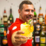 Creating Craft Cocktails With Flair, chilled 100, what's chilling right now