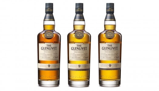 The Glenlivet Releases Pullman Train Collection