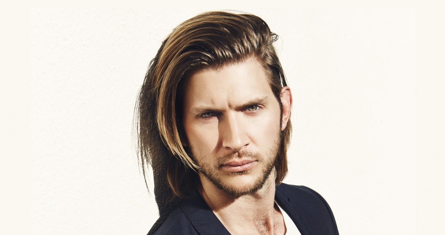 Chillin' with Greyston Holt, chillin' with, featured image