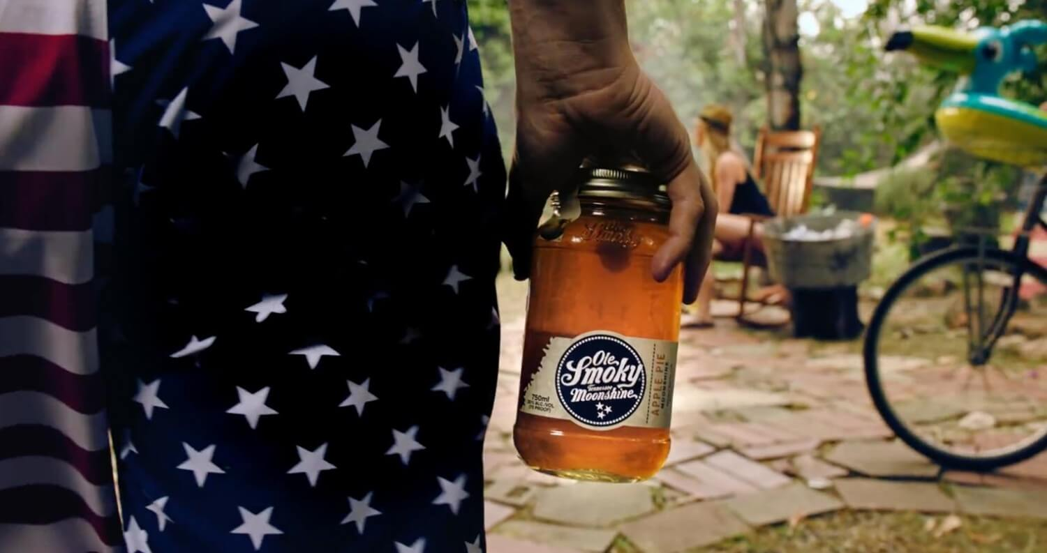 Ole Smoky Moonshine Launches Video Series, featured image