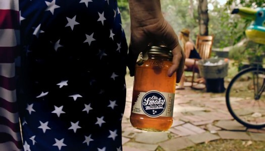 Ole Smoky Moonshine Launches Video Series