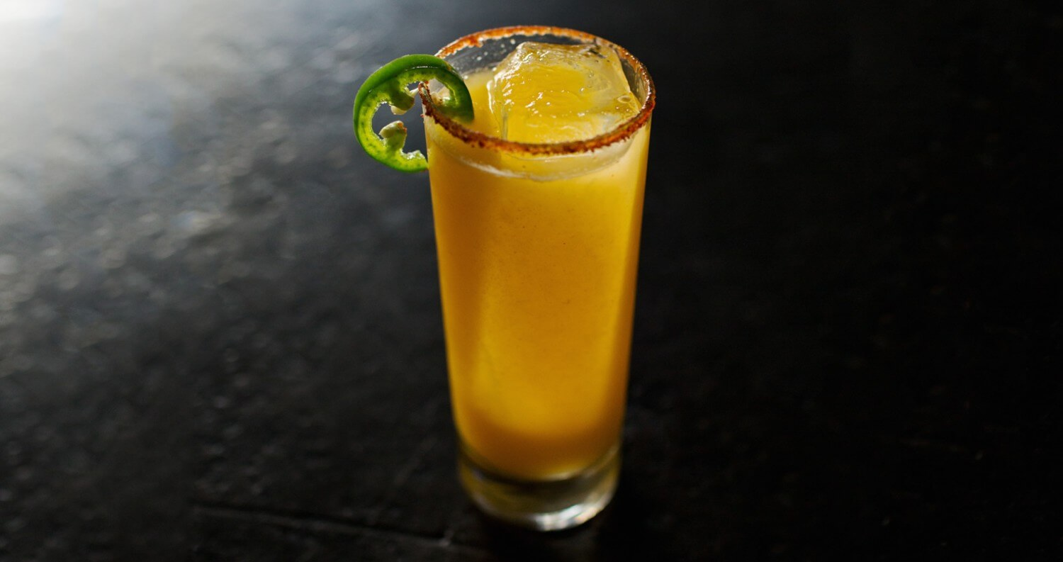Must Mix: Spicy Cocktails for Summer, featured image