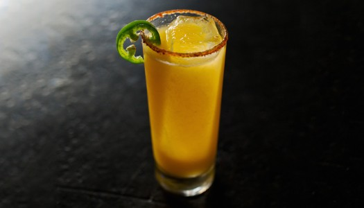 7 Spicy Cocktails to Try this Summer