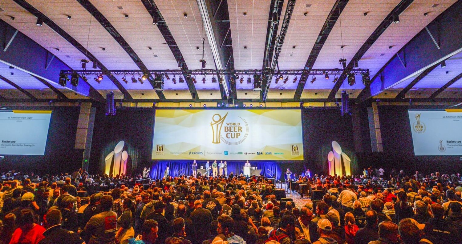 Winners from Around the Globe Take Honors at 2016 World Beer Cup, beer news, featured image